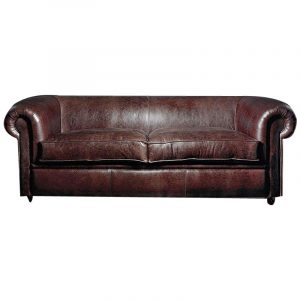 Sofa Natural Living Sheesham Wood Rosewood Hardwood